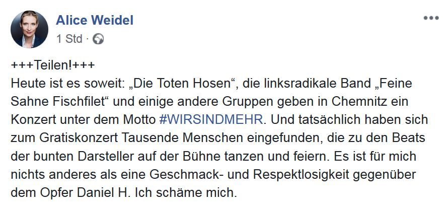 Wahlen 2018: Beliebte AfD siegt in Bayern, steigt in Hessen-Umfragen.